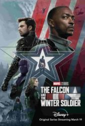 The Falcon and the Winter Soldier (2021) Hindi Season 1 Complete