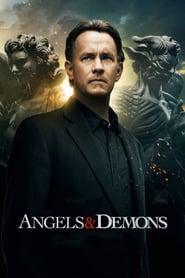 Angels & Demons (2009) Hindi Dubbed