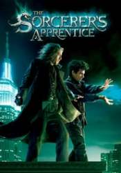 The Sorcerer's Apprentice Hindi Dubbed