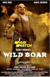 Wild Boar (2019) Hindi Dubbed Full Movie