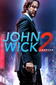 John Wick: Chapter 2 Hindi Dubbed