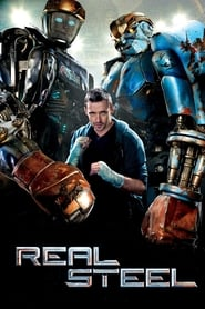 Real Steel (2011) Hindi Dubbed