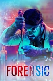 Forensic (2020) Hindi Dubbed