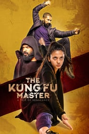 The Kung Fu Master (2020) Hindi Dubbed