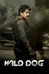 Wild Dog (2021) Hindi Dubbed