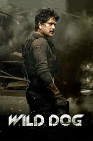 Wild Dog (2021) Hindi Dubbed