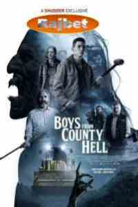 Boys from County Hell (2021) Hindi Dubbed (Unofficial Dubbed)