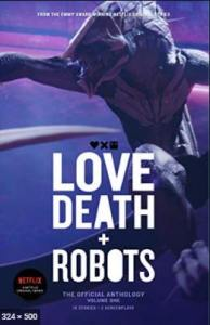 Love, Death & Robots (2021) Hindi Dubbed S02 Complete Netflix Original Series