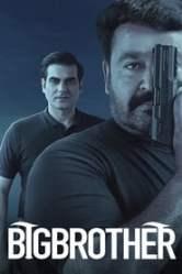 Big Brother (2020) Hindi Dubbed