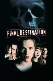 Final Destination (2000) Hindi Dubbed