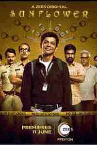 Sunflower (2021) Hindi Zee5 Original TV Series