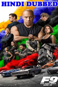 F9 The Fast Saga 2021 HD Hindi Dubbed Full Movie
