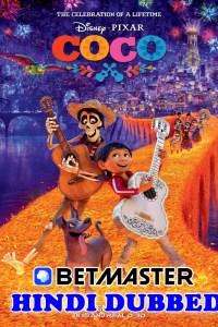 Coco 2017 HD Hindi Dubbed Full Movie