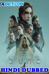 Dune 2021 Hindi Dubbed Full Movie 1x