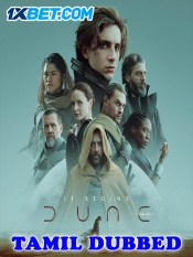 Dune 2021 Tamil Dubbed Full Movie