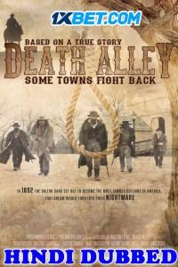Death Alley 2021 HD Hindi Dubbed Full Movie