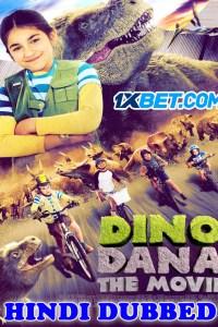 Dino Dana The Movie 2020 HD Hindi Dubbed