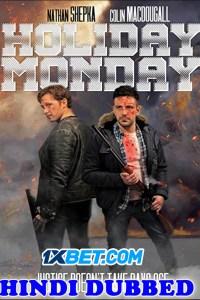 Holiday Monday 2021 HD Hindi Dubbed