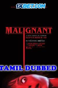Malignant 2021 Tamil Dubbed Full Movie