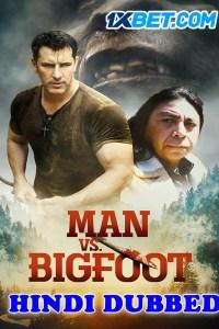 Man vs Bigfoot 2021 HD Hindi Dubbed Full Movie