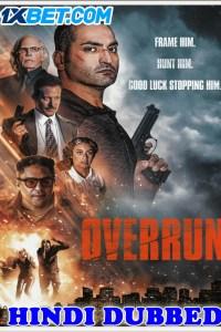 Overrun 2021 HD Hindi Dubbed