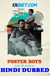 Poster Boys 2020 HD Hindi Dubbed