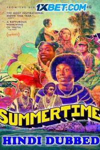 Summertime 2021 HD Hindi Dubbed