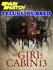The Girl in Cabin 13 2021 HD Telugu Dubbed Full Movie
