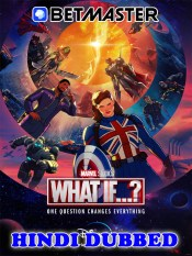 What if 2021 S01 EP 06 HD Hindi Dubbed