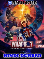 What if 2021 Season 01 EP 04 HD Hindi Dubbed
