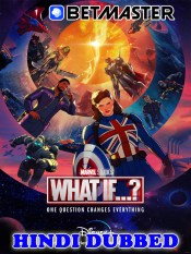 What If 2021 S01 E05 HD Hindi Dubbed