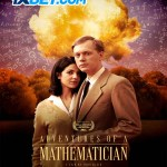 Adventures of a Mathematician 2020 HD Hindi Dubbed