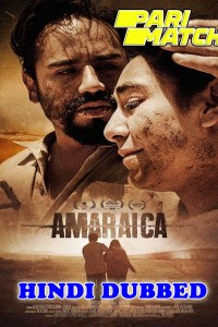 Amaraica 2020 HD Hindi Dubbed Full Movie