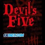 Devils Five 2021 HD Telugu Dubbed