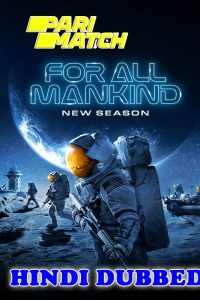For All Mankind Full Season All Episode HD Hindi Dubbed S01