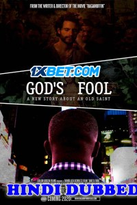 Gods Fool 2020 HD Hindi Dubbed