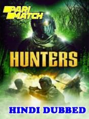 Hunters 2021 HD Hindi Dubbed