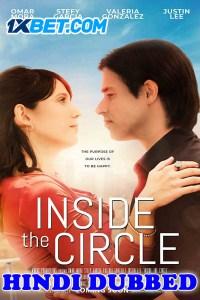 Inside the Circle 2021 HD Hindi Dubbed