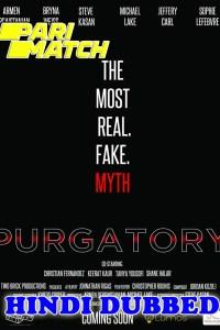 Purgatory 2021 HD Hindi Dubbed Full Movie