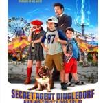 Secret Agent Dingledorf 2021 Hindi Dubbed