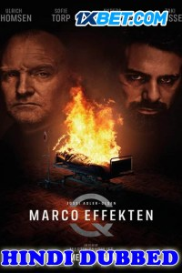 The Marco Effect 2021 HD Hindi Dubbed