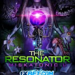The Resonator Miskatonic U 2021 HD Hindi Dubbed