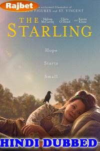 The Starling 2021 HD Hindi Dubbed