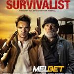 The Survivalist 2021 HD Hindi Dubbed Full Movie