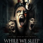 While We Sleep 2021 HD Hindi Dubbed Full Movie