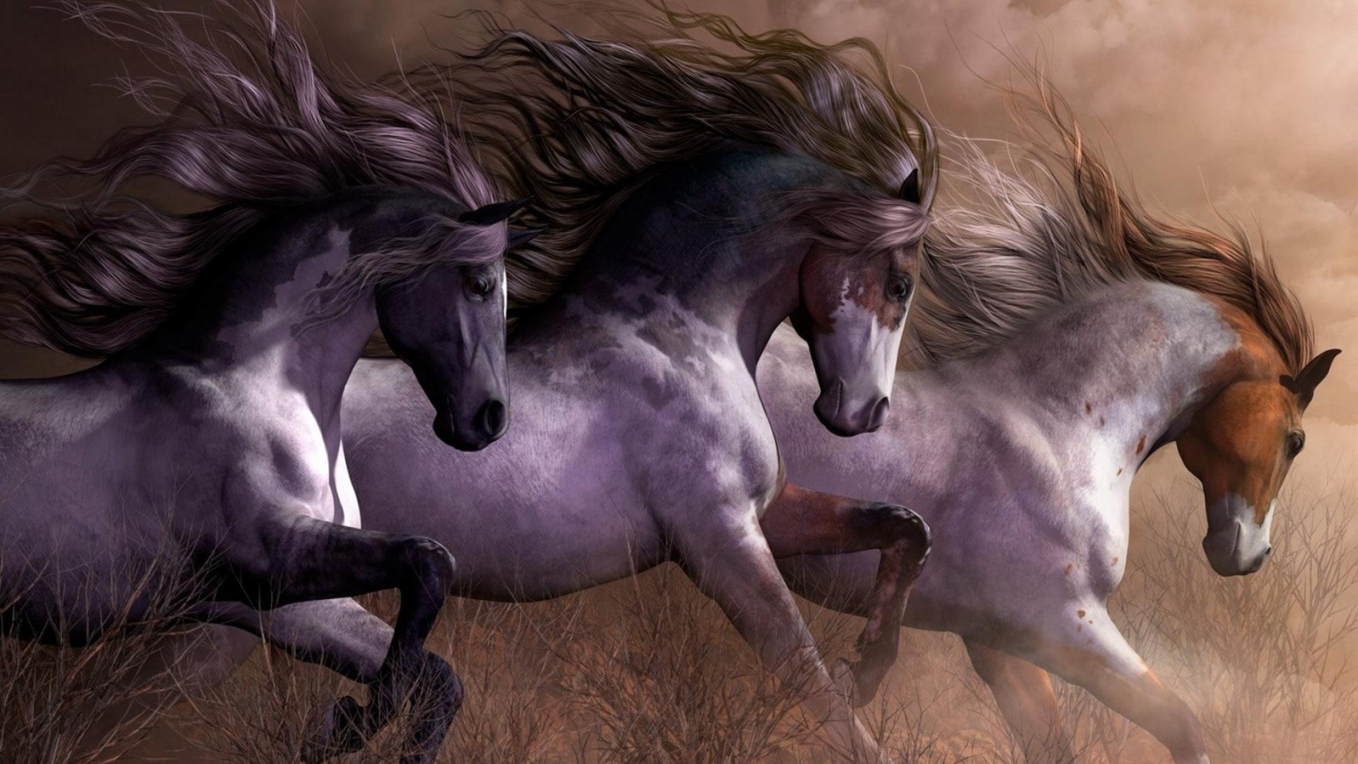 Image result for horse painting