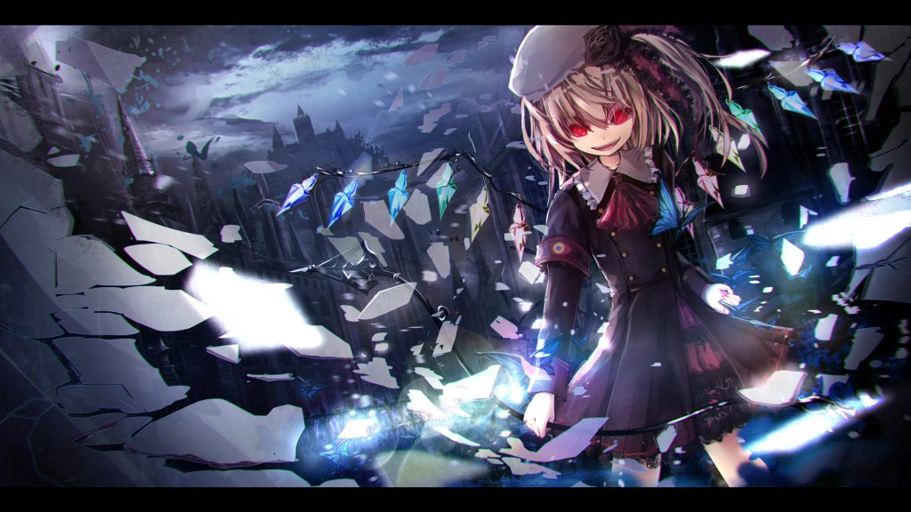 Touhou Wallpapers Pictures Images