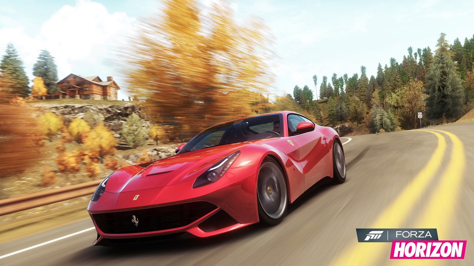 Forza Horizon Wallpapers Pictures Images