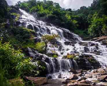 Prehistoric Falls