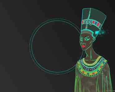 Nefertiti of Egypt